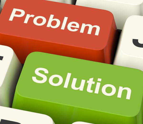 به جای تمرکز بر مشکل، بر راه حل تمرکز کنید-۱۰ راهکار بهبود اعتماد به نفس