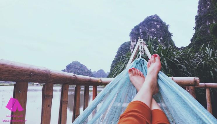 چگونه از زندگی لذت ببریم و در هر لحظه خوشحال باشیم؟