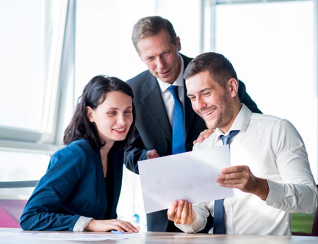 بهتر است قبل از شروع مصاحبه شغلی با خود تمریناتی داشته باشید