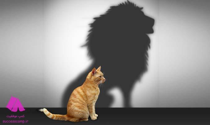 بالا بردن اعتماد به نفس و روحیه خوب